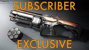 "GP-33 MOD ""Copperhead"" Grenade Launcher - Subscriber Exclusive"