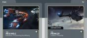 Argo Mole to Prowler Subscriber Edition
