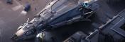 RSI Perseus to RSI Polaris CCU Upgrade
