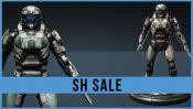 SH Sale > Recon Marine - Replica Figure 1