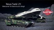 Nova Tank LTI Original Concept