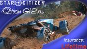 Origin G12r Racing Rover - LTI