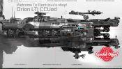 Orion LTI CCUed