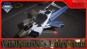 Anvil Hornet Series - ILW 2951 Invictus Paint Pack