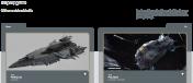 Upgrade - RSI Perseus to RSI Polaris Warbond