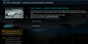 Constellation Phoenix Upgrade