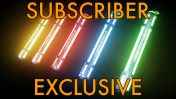 A QuikFlarePro Pack Delux - Subscribers Exclusive