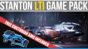 Freelancer DUR LTI Game Pack - Squadron 42 + Star Citizen + Free Rifle