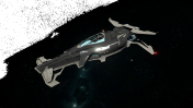 Constellation Taurus to MISC Razor EX CCU