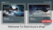 Aegis Reclaimer to Esperia Prowler Upgrade CCU