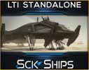 Aegis Retaliator Base LTI