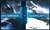 Aegis Vanguard Harbinger to Drake Caterpillar Upgrade
