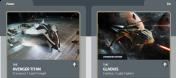 Avenger Titan to Gladius Upgrade