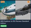 600i Explorer to RSI Perseus Standard Edition