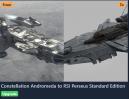 Andromeda to RSI Perseus -Upgrade