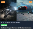 Roc to 135C Subs.