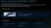 135C Starter Pack Warbond plus flair