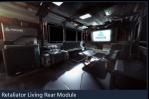 Retaliator Living Rear Module