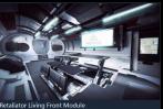 Retaliator Living Front Module