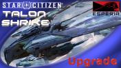 A CCU Upgrade - MISC Freelancer to Esperia Talon Shrike