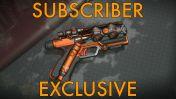 "A Yubarev ""Igniter"" Pistol - Subscribers Exclusive"