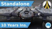 """Reliant Tana """"Skirmisher"""" - IAE 2950"""