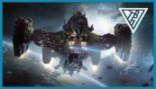 STANDALONE SHIP - AEGIS RECLAIMER - ANNIVERSARY 2015