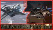 Anvil F7C Hornet Tracker to Aegis Retaliator Base CCU