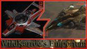Anvil F7C Hornet Wildfire to Aegis Sabre Comet CCU