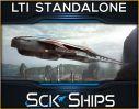 Crusader Genesis Starliner LTI