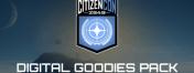 CitizenCon 2949 Digital Goodies Pack