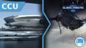Upgrade - 600I Touring To Prowler - w/ Sub. Flairs