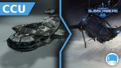 Upgrade - Aquila To Prowler - w/ Sub. Flairs