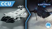 Upgrade - Constellation Phoenix To Prowler - w/ Sub. Flairs