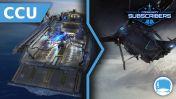 Upgrade - Crucible To Prowler - w/ Sub. Flairs