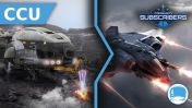 Flash Sale > Upgrade - Prospector to Sabre - w/ Sub. Flairs
