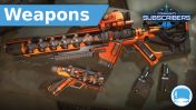 """Igniter"" Lightning Bolt Co. Weapons Pack - Subscriber"