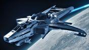Anvil F7C-M Super Hornet - LTI (Game Package SC + SQ42)