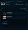 Tumbril Cyclone RC (RACE VARIANT) - CCUd - LTI