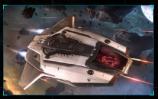 Anvil C8X Pisces Expedition - IAE 2949