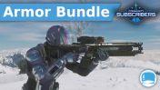 RSI Venture Pathfinder - Deluxe Bundle - Subscriber