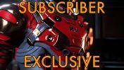 A RSI Venture Voyager Torso Armor - Subscribers Exclusive