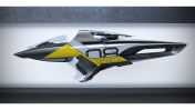 Origin X1 - Velocity