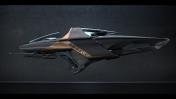 Drake Dragonfly Black to Origin X1 Upgrade