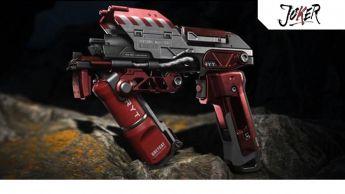 "Pyro RYT ""Bloodline"" Multi-Tool"