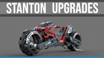 Upgrade - Mustang Alpha Vindicator to Ranger RC