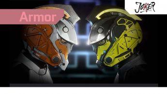 """Caudillo"" Helmets Pack #3 by CCS Conversions"