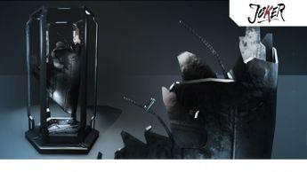 Puglisi Collection Vanduul Scythe Armor