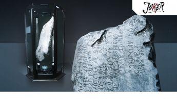 Puglisi Collection Vasli Fragment Stone
