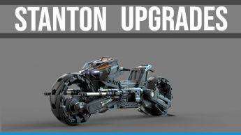 Ranger CV to Ranger TR Upgrade